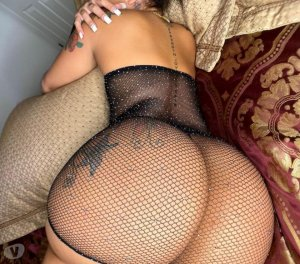 Lilas-rose escort blonde Quetigny
